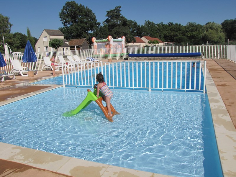 Piscine gonflable chauff e - Cout entretien piscine chauffee ...